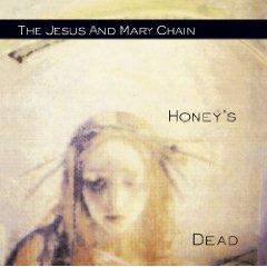 Álbum Honey's Dead