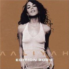 Álbum Aaliyah