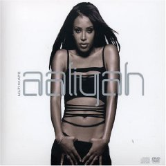 Álbum Ultimate Aaliyah