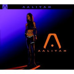 Álbum Aaliyah (Limited Edition Including Bonus DVD)