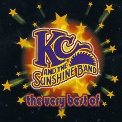 Álbum Very Best of KC & the Sunshine Band