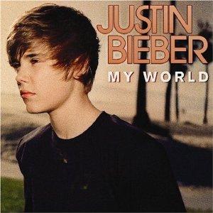 Álbum My World