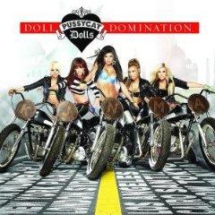Álbum Doll Domination