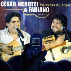C�sar Menotti e Fabiano