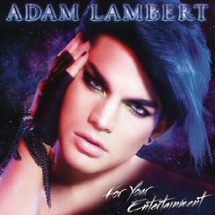 Álbum For Your Entertainment