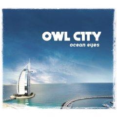 Álbum Ocean Eyes