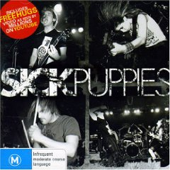 �lbum Sick Puppies
