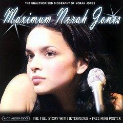 Álbum Maximum Norah Jones