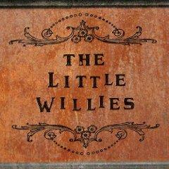 Álbum The Little Willies