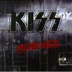 Álbum Revenge