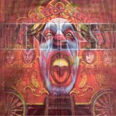 Álbum Psycho Circus