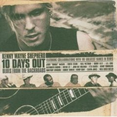 Álbum 10 Days Out (Blues from the Backroads)/ (CD/DVD)