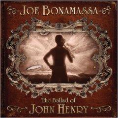 Álbum The Ballad of John Henry