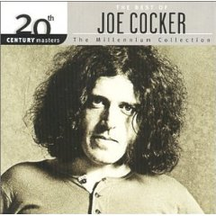 Álbum 20th Century Masters - The Millennium Collection: The Best of Joe Cocker