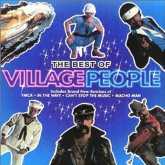 Álbum The Best of Village People