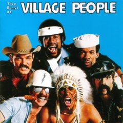 Álbum Best of Village People