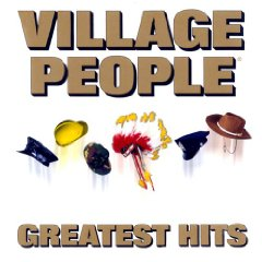 Álbum Village People - Greatest Hits & 2 Millenium Remixes