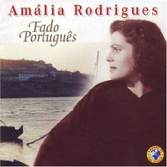 Álbum Fado Portugues