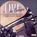 Álbum Live in Europe