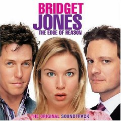 Álbum Bridget Jones: The Edge of Reason