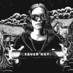 Álbum Fever Ray (2CD/DVD) [Deluxe Edition]