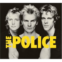 Álbum The Police (2CD Anthology)