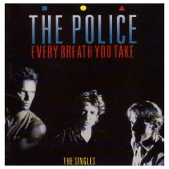 Álbum Every Breath You Take: The Singles