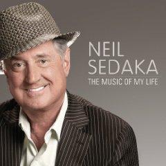 Neil Sedaka - Music of My Life