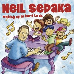 Neil Sedaka - Waking Up Is Hard to Do