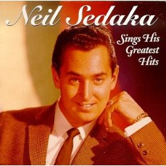 Neil Sedaka - Neil Sedaka Sings His Greatest Hits