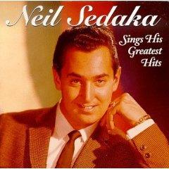 Álbum Neil Sedaka Sings His Greatest Hits