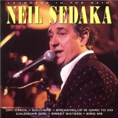 Neil Sedaka - Laughter in the Rain: The Best of Neil Sedaka, 1974-1980