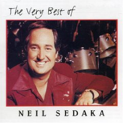 Neil Sedaka - The Very Best of Neil Sedaka