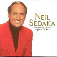 Neil Sedaka - Laughter & Tears: The Best of Neil Sedaka