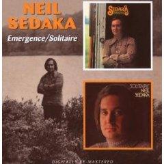Neil Sedaka - Emergence/Solitaire