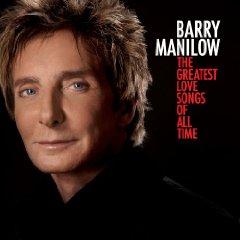 Álbum The Greatest Love Songs of All Time