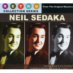 Neil Sedaka - Retro Collection Series