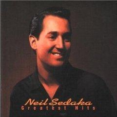 Neil Sedaka - Neil Sedaka - Greatest Hits [Germany 1990]