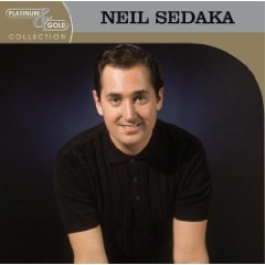 Neil Sedaka - Platinum & Gold Collection