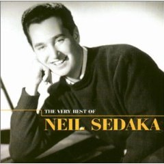 Neil Sedaka - Very Best of Neil Sedaka