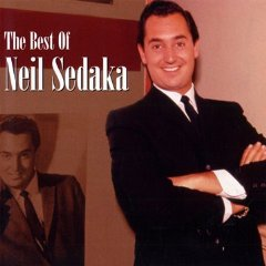 Álbum Best of Neil Sedaka: Stairway to Heaven