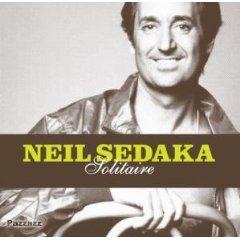 Neil Sedaka - Solitaire