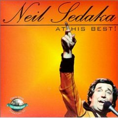 Neil Sedaka - At His Best