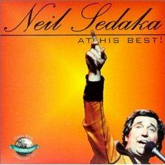 Neil Sedaka - At His Best