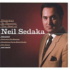 Álbum Stairway to Heaven: The Best of Neil Sedaka