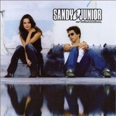 Sandy e Junior - Internacional