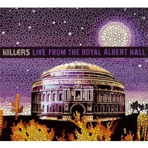 Álbum Live at Royal Albert Hall [CD/DVD]