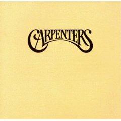 Álbum Carpenters