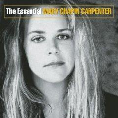 Álbum Essential Mary Chapin Carpenter