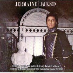 Álbum Jermaine Jackson